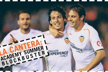The magic of La Cantera shines the way forward for Valencia
