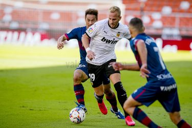 Guillamon, Esquerdo, and Racic: Why Valencia are moving quickly to tie down their young stars