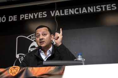 It's more important than ever for Valencia CF to get the right deals: Anil Murthy