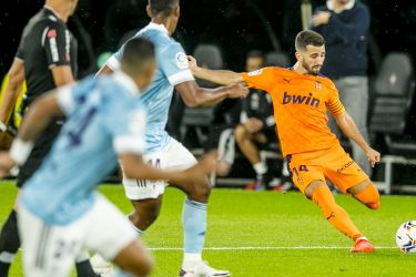 Valencia lose to Celta Vigo as soft centre is exposed