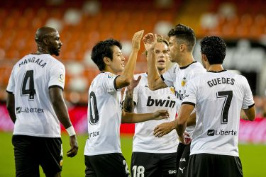 Step up! 5 Valencia players who can make a difference