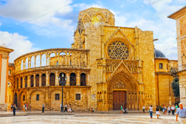 Secret codes and scientific mysteries: Is the Holy Grail In Valencia?
