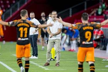 How Voro saved Valencia from relegation