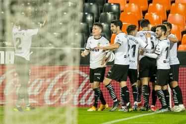 Last minute! Valencia exact revenge against Villarreal in thrilling win