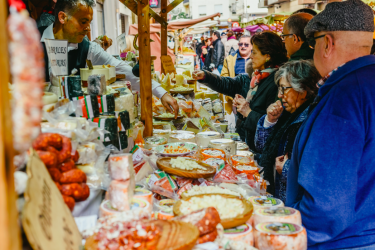 Food and fashionistas rule: Ruzafa Neighbourhood