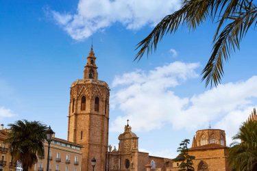 Goodbye silk, hello wine – the beginnings of modern Valencia