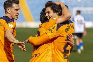 Need a striker? Valencia academy will groom a striker