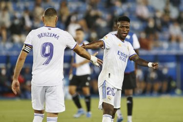 View from Opposition: Rest assured, Real Madrid will be out for revenge against Valencia