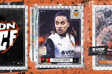 Costa and Duro put shine on Valencia's transfer window of opportunity