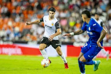 Yay for youth: Valencia's model is the future of football