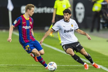 """View from the Opposition: This is the new """"Clasico"""" for Barcelona"""